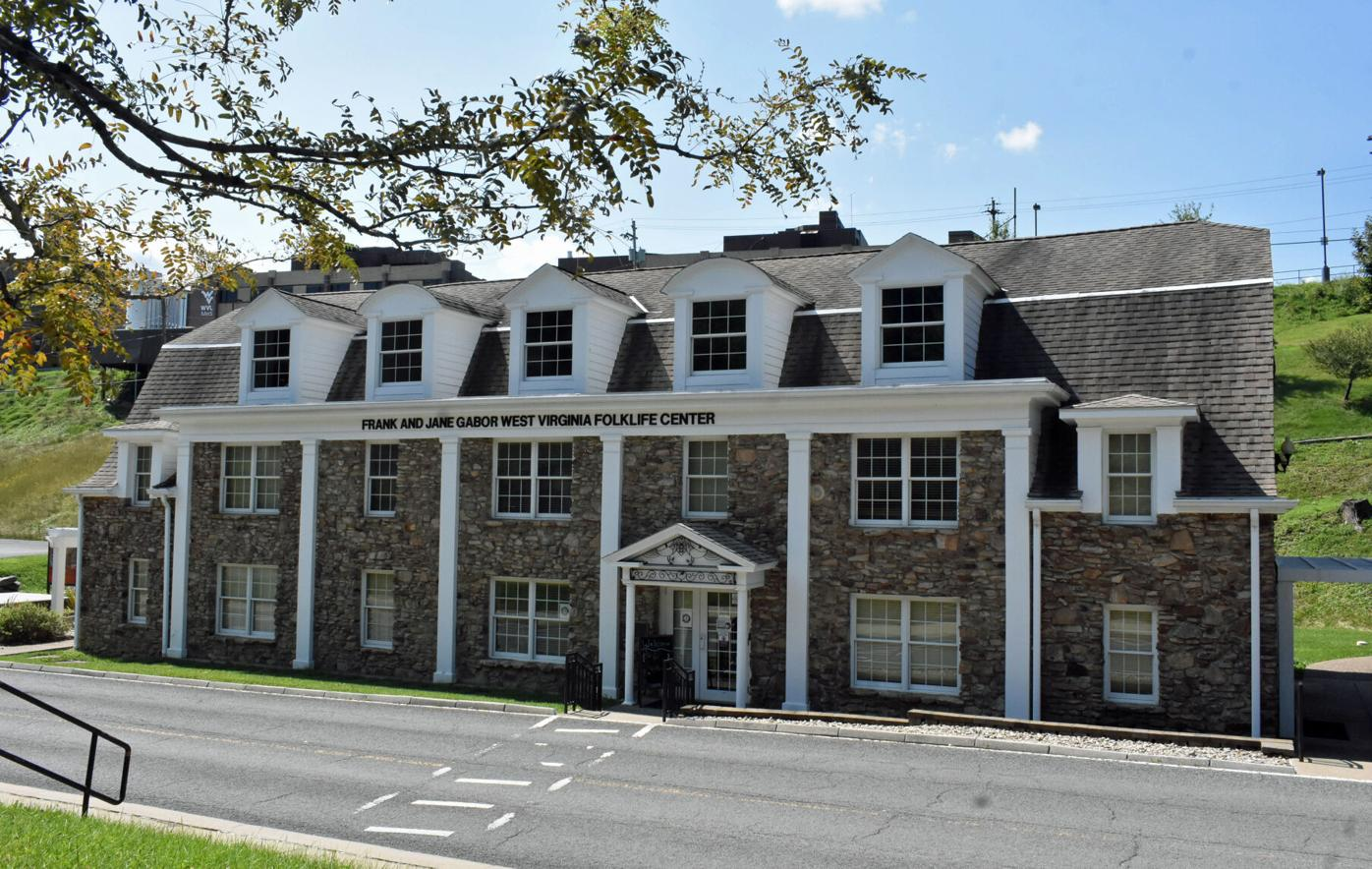 The Frank and Jane Gabor West Virginia Folklife Center