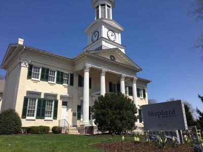 Shepherd University (copy)