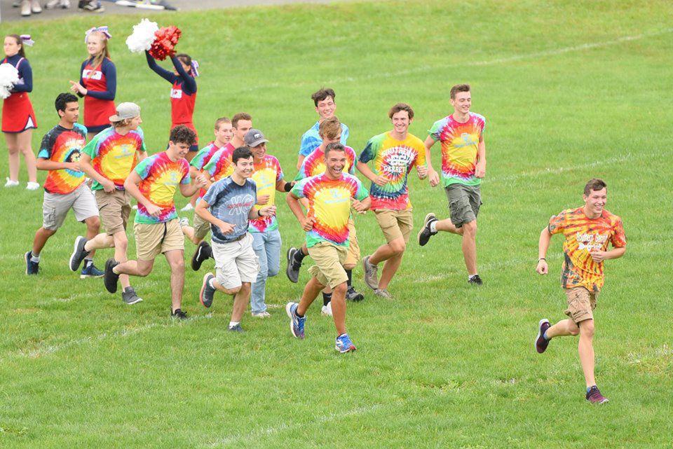 Runnin' Rams