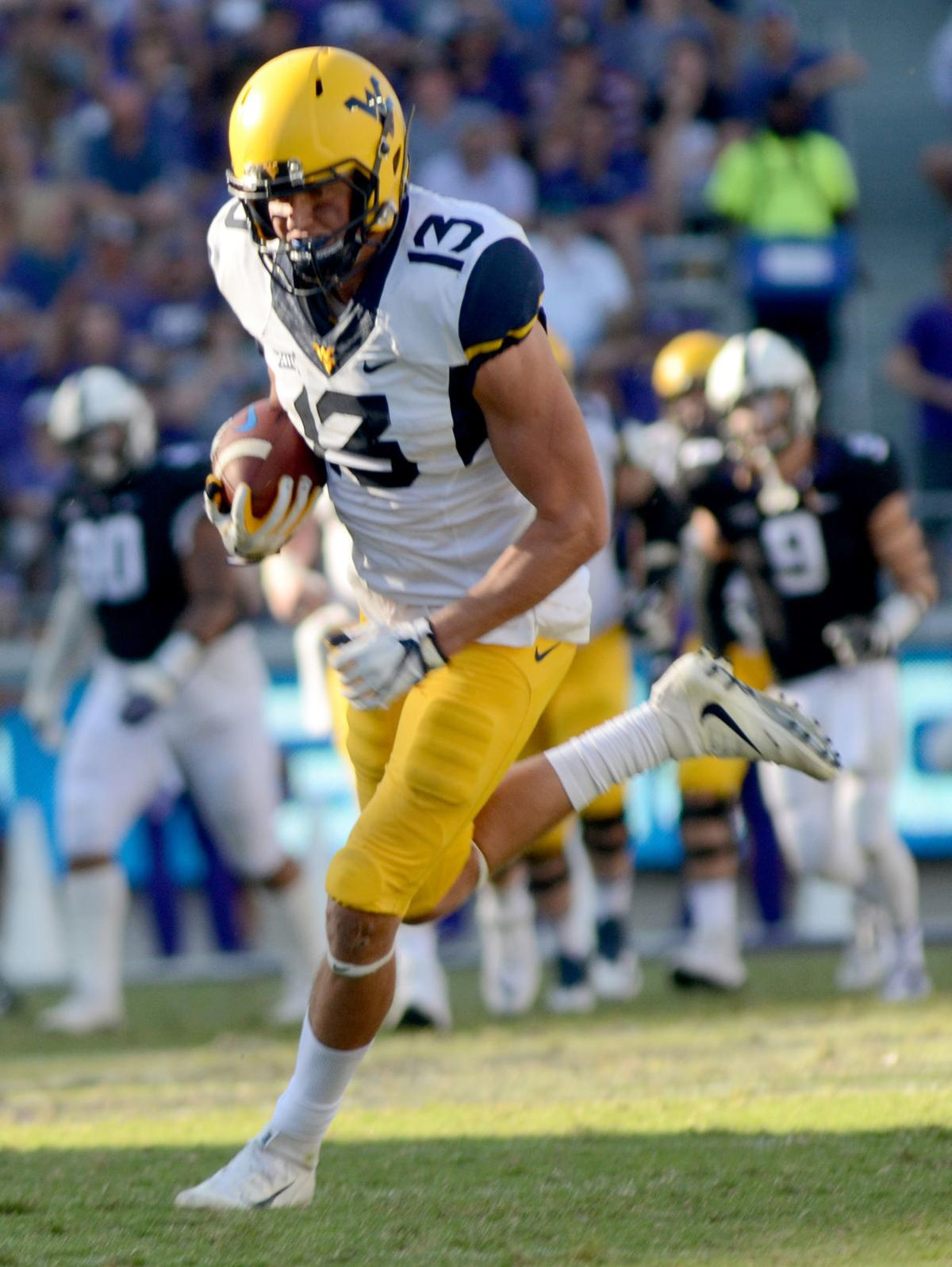promo code 8aa17 1ec54 What's in a number for Mountaineers? | Sports | wvnews.com