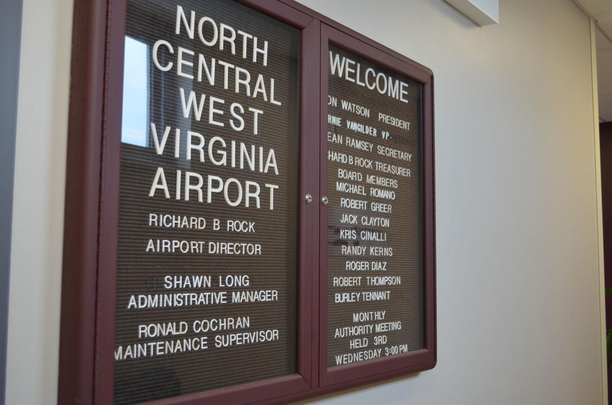 Bombardier Tops Expansion Plans At Ncwv Airport New Destinations
