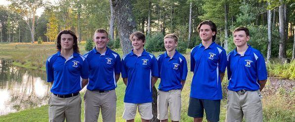 Northern Golf Team