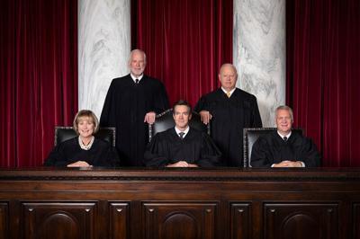 2021 West Virginia Supreme Court