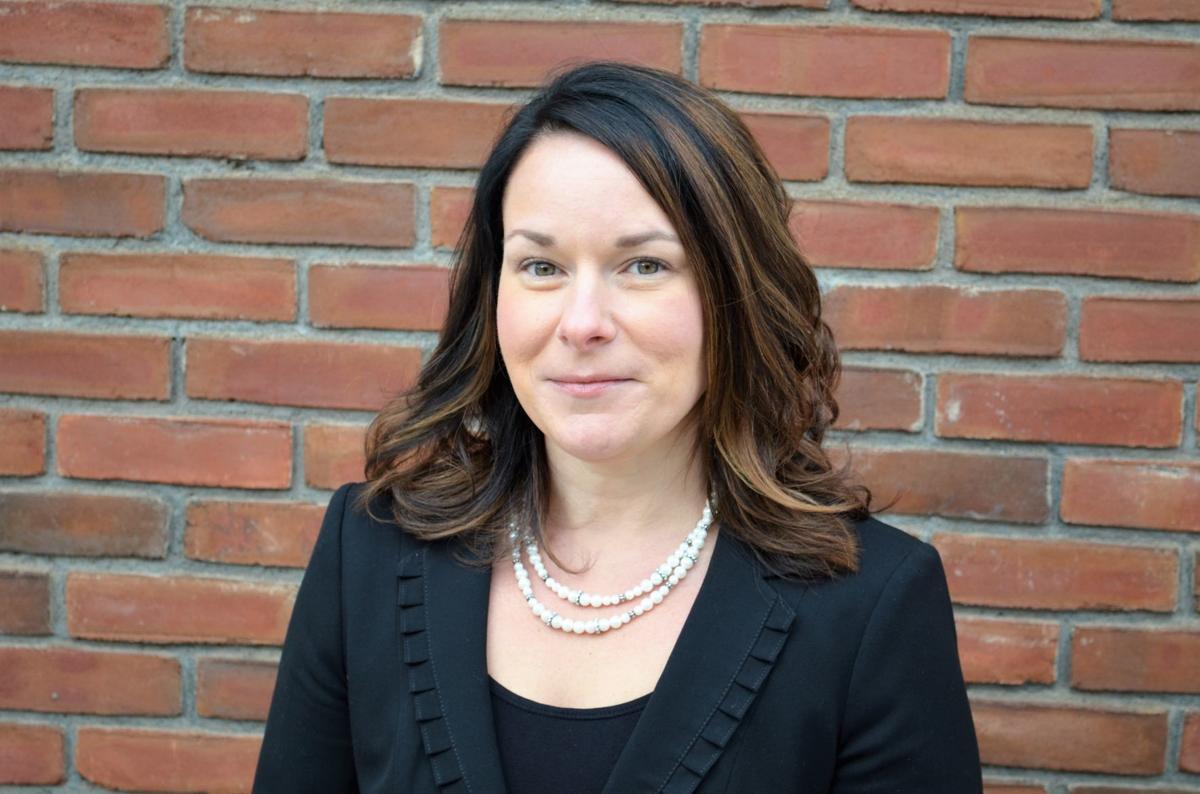 Aimee E. Tickerhoof