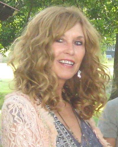 Janet Elaine Carpenter Burrows