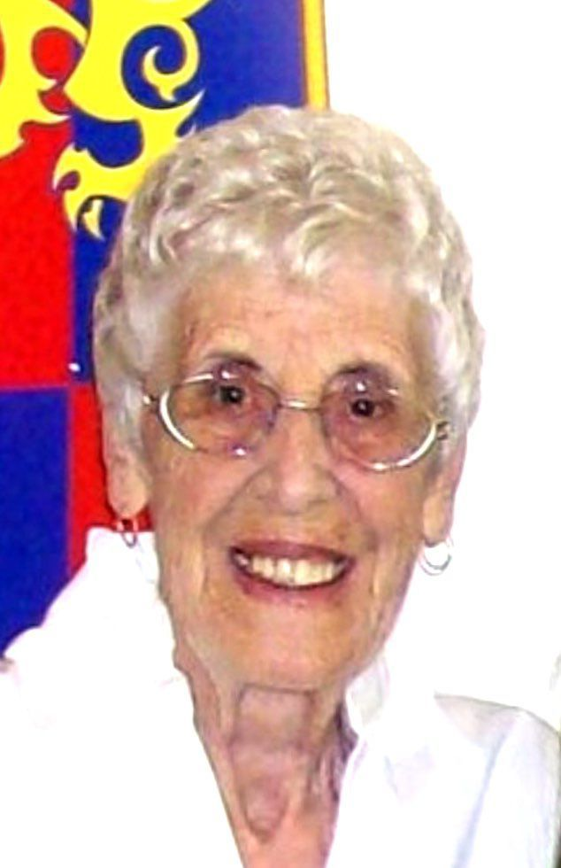 Mary Jo (Peggy) Mercer