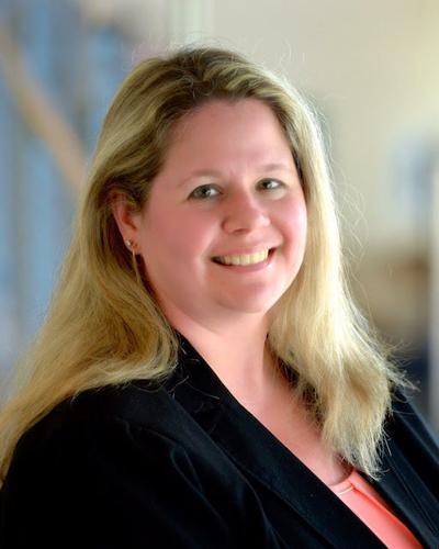 Donna Schramm, Small Business Development Center