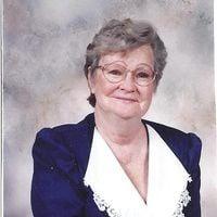 Rosalee Virginia Slater Williams