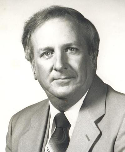 Ralph Chester Garber