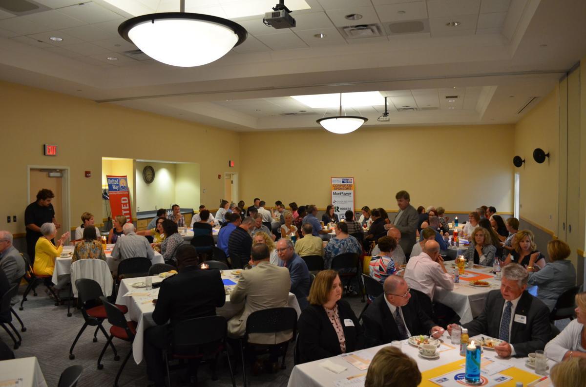 2018 Marion Co. Leadership Breakfast