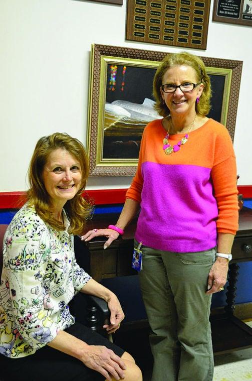 Heritage Christian administrators