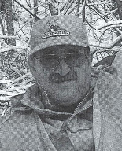 Donald Tasker