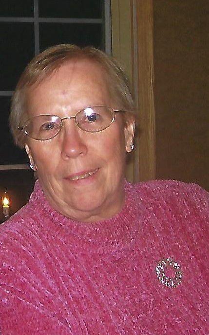 L. Carolyn Wilson