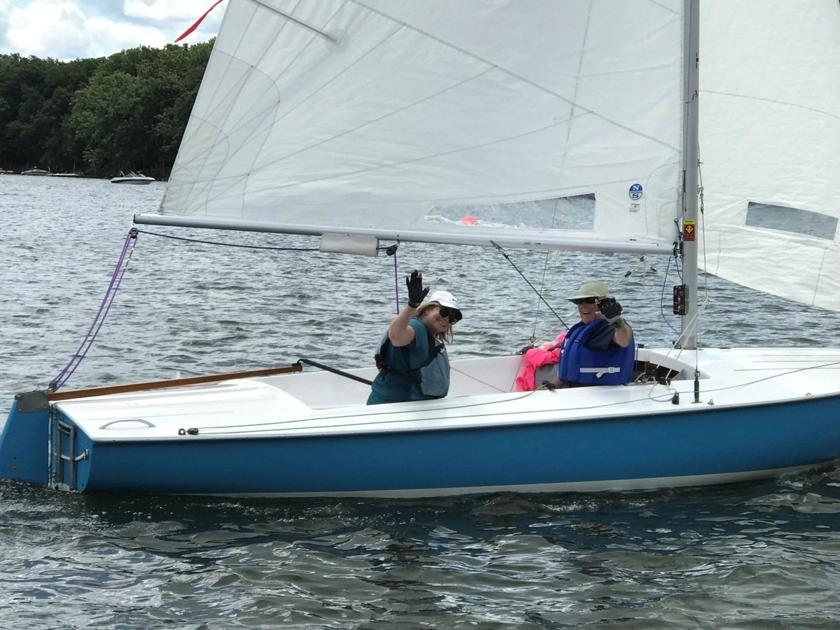 Sailing: Some Good Races