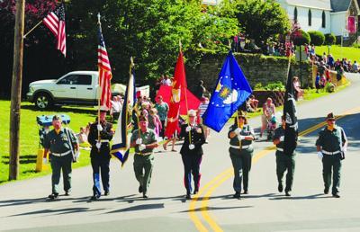 Grafton honors veterans with Memorial Day parade | Local | wvnews com