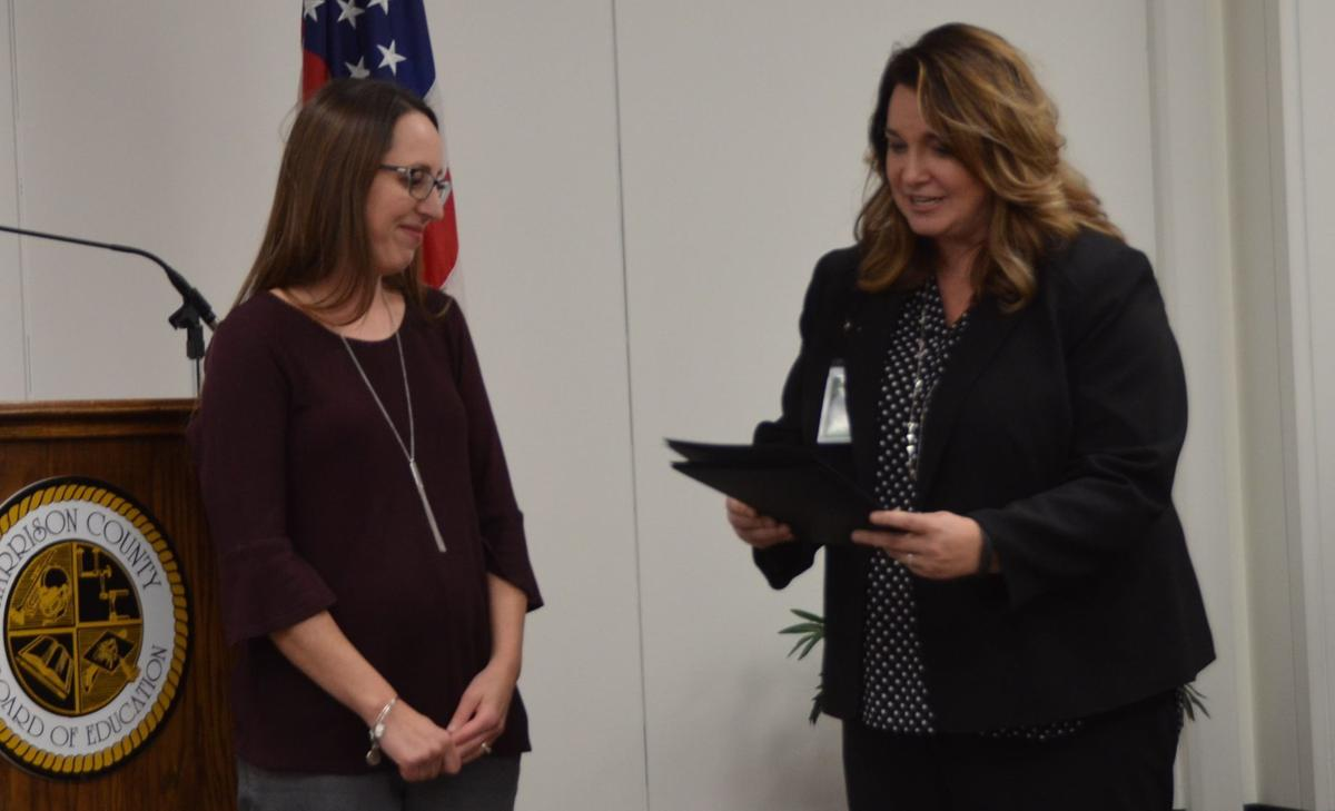 Recognition for NBCT