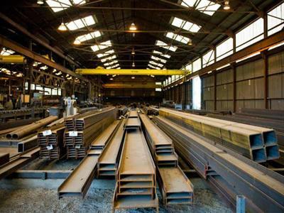 Huntington Steel