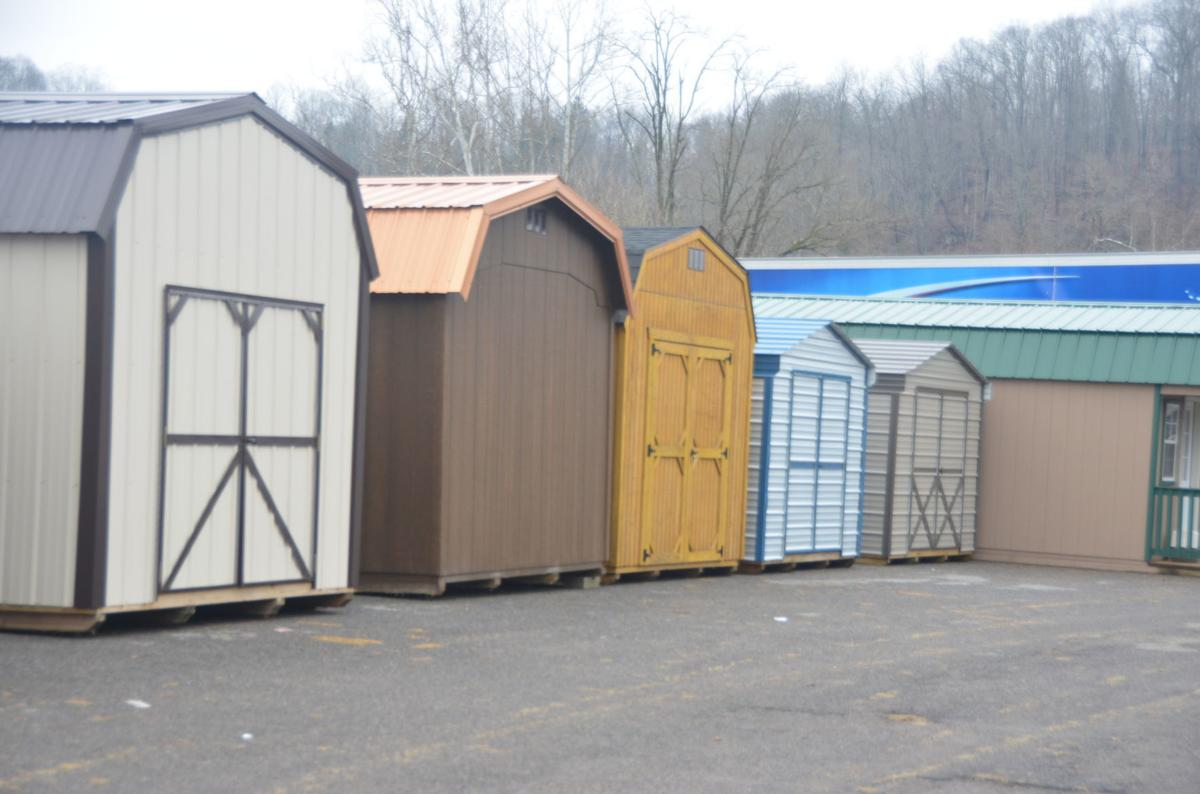 Holden and Sons Amish Buildings provide structures for any