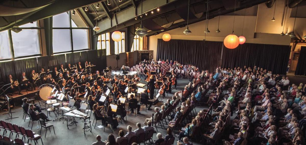 "MSO to present ""Space, the Final Frontier"" concert"