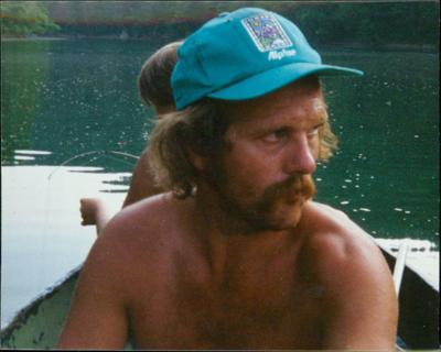 Charles 'Chuck' William Marsh