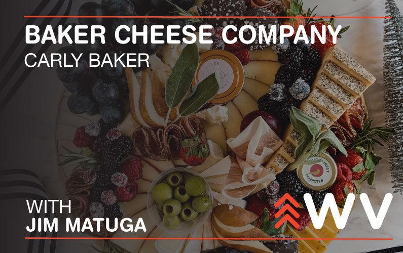 Episode 147: Baker Cheese Company