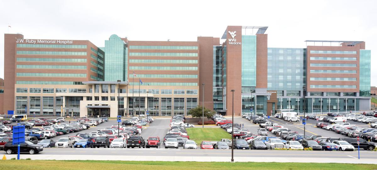 WVU Medicine ranked among best hospitals in the world by