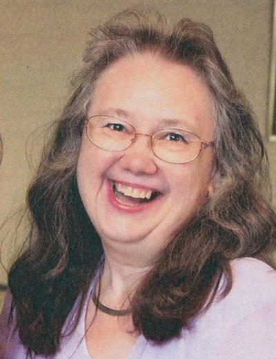 Brenda Gay Moore