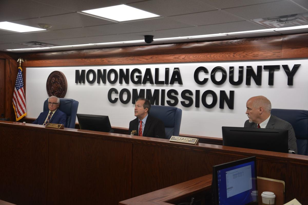Mon County Commission
