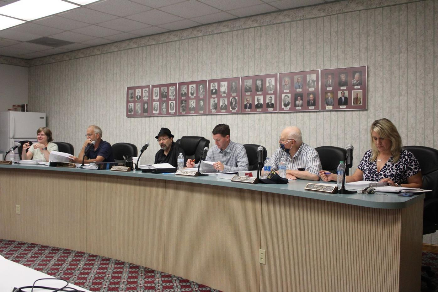 Kingwood Council
