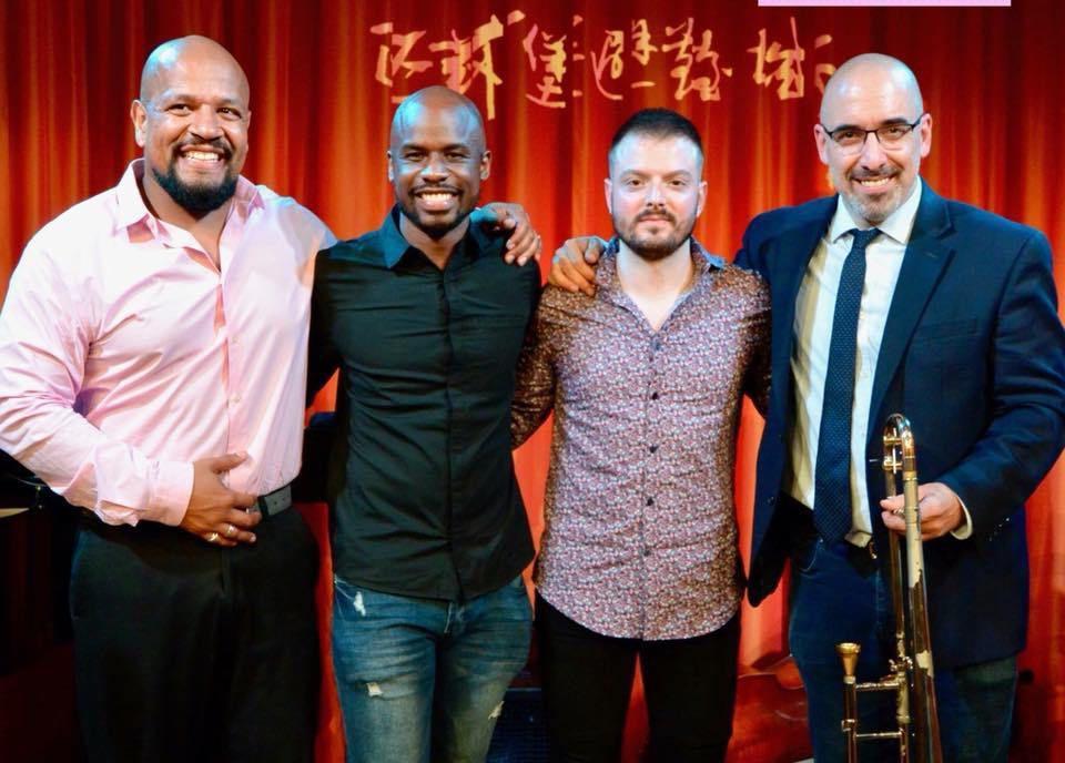 Keystone Jazz Collective