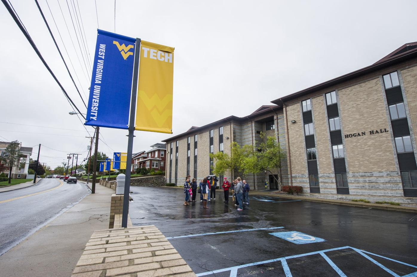 WVU Institute of Technology