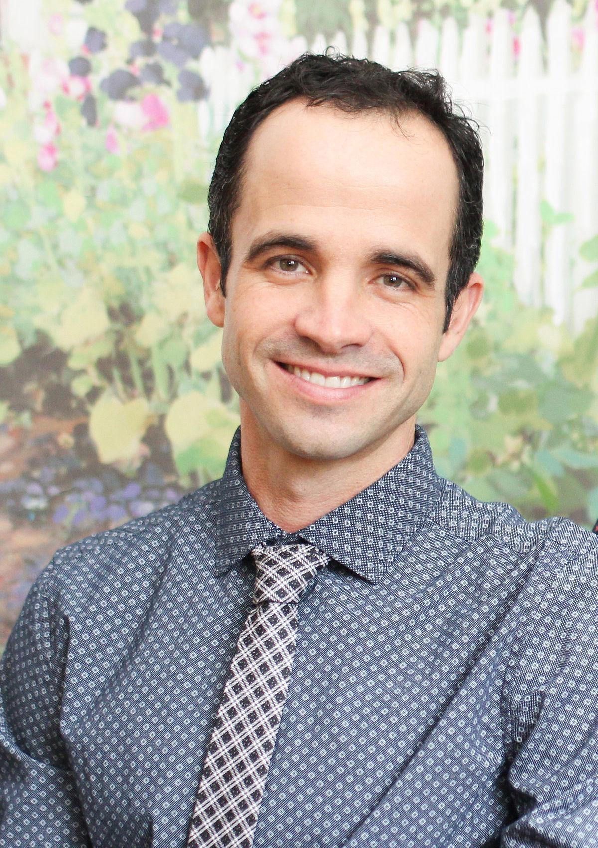 Lucas Tatham