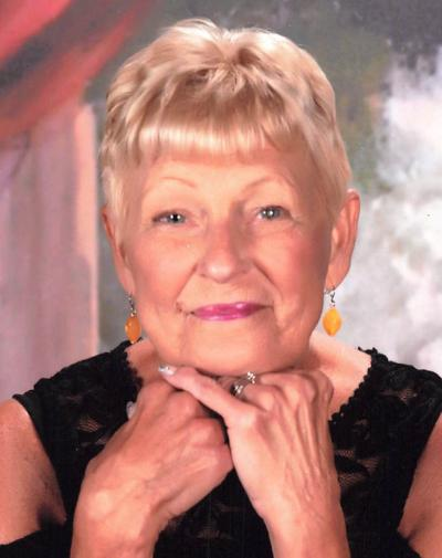 Barbara Ann Booher