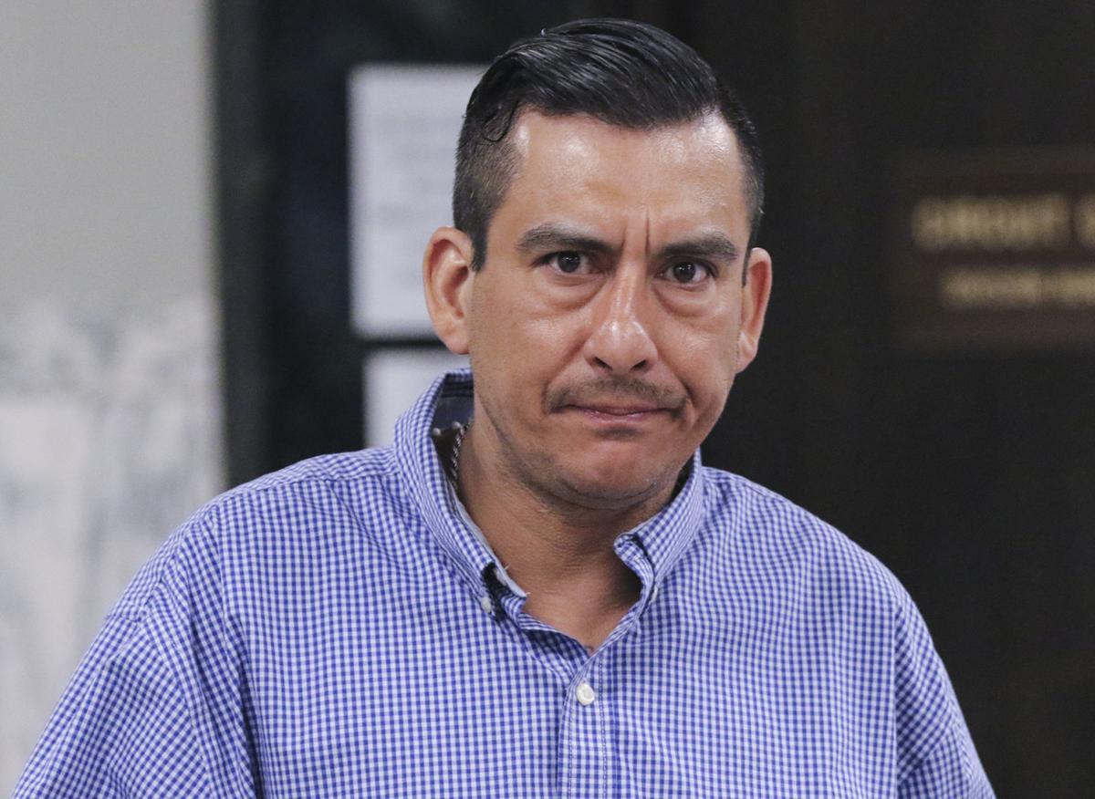 Luis Alfonso Rodriguez