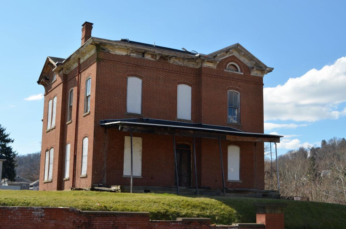 Clarksburg property