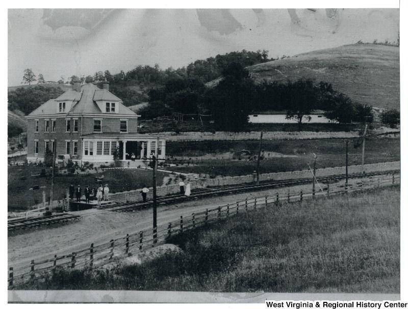 J.B Supler Farm