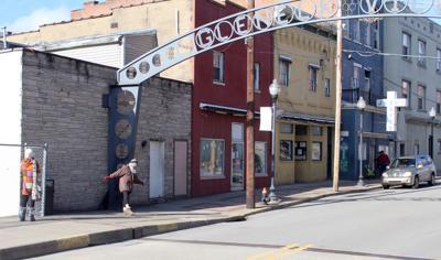 Clarksburg Mission