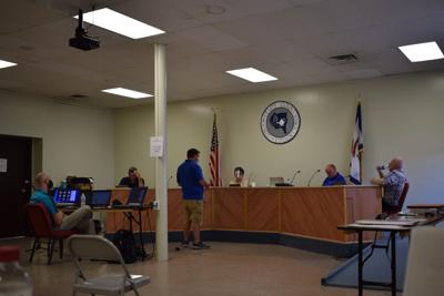 Lewis County BOE approves school re-entry draft