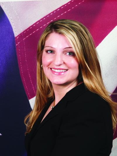 Doddridge Prosecutor Brooke Fitzgerald