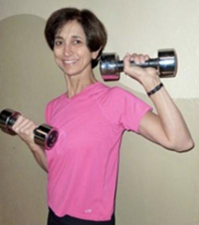 Strength, Balance & Yoga Inc.