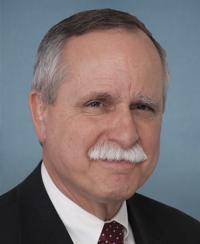 U.S. Rep. David McKinley