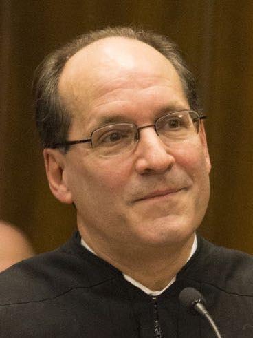 U.S. Magistrate Michael John Aloi