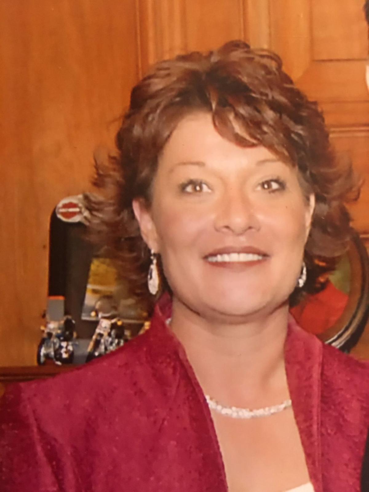 Lewis County women in leadership