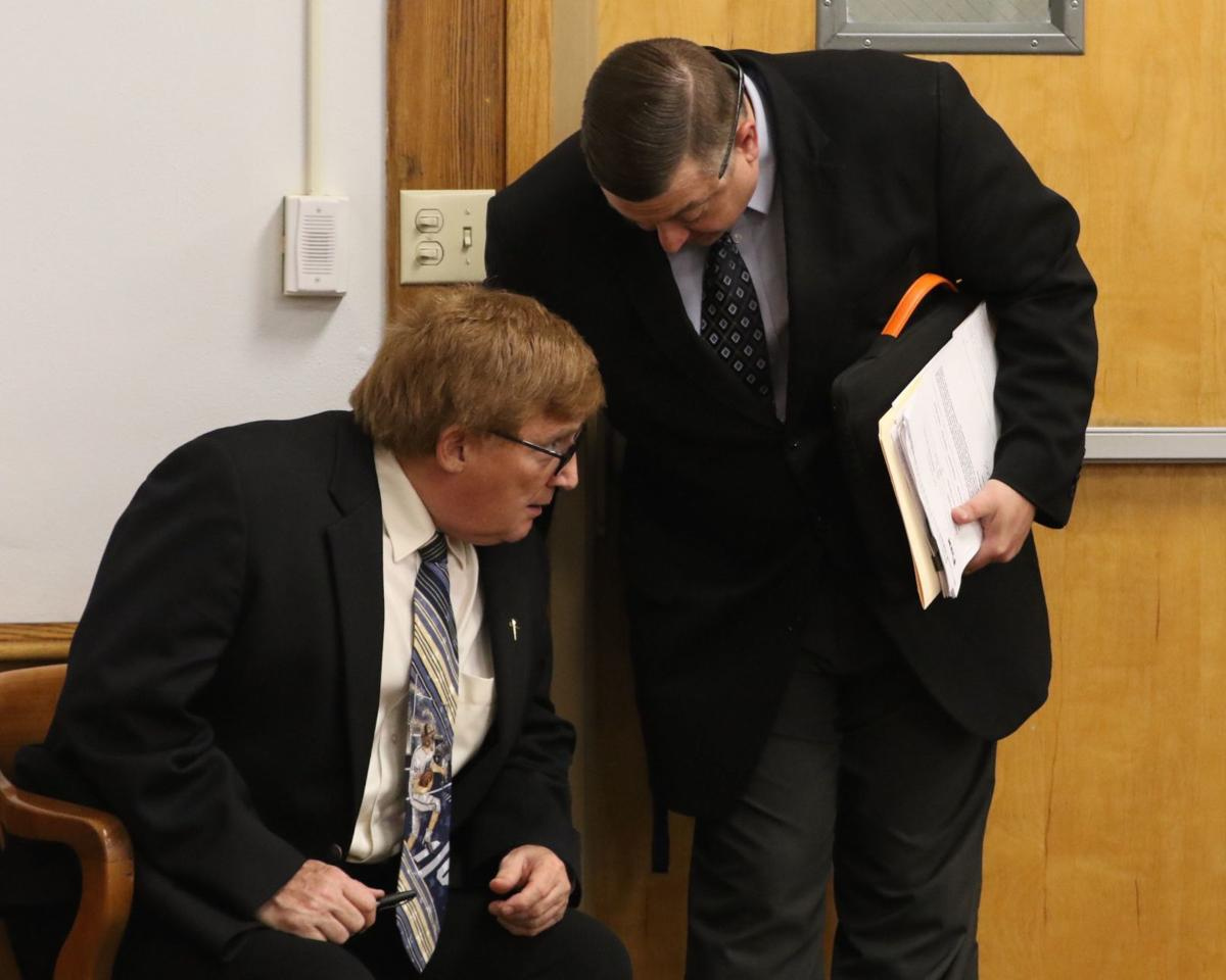 Taylor grand jurors indict 67-year-old on allegation he