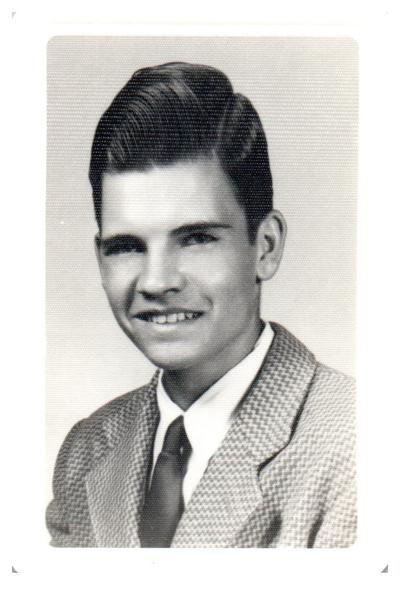 Warren Lee Trimble