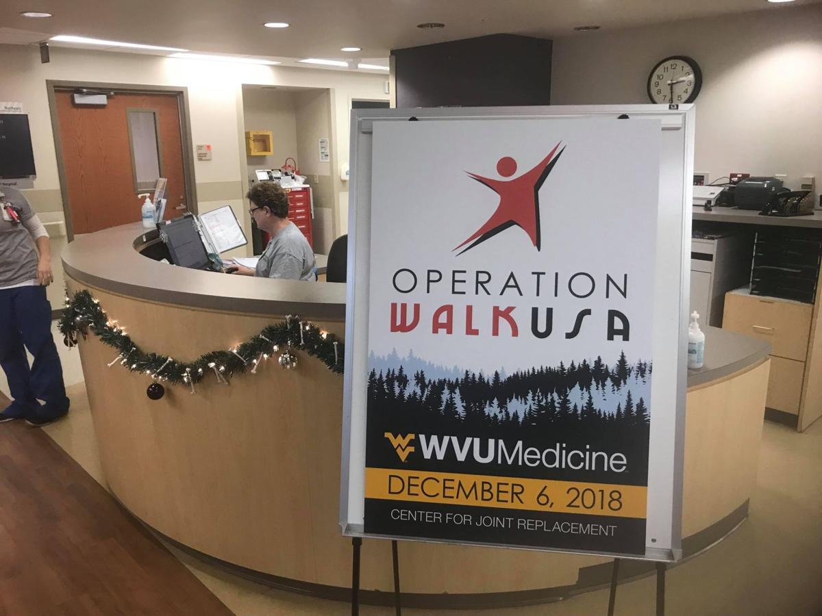 Operation Walk USA