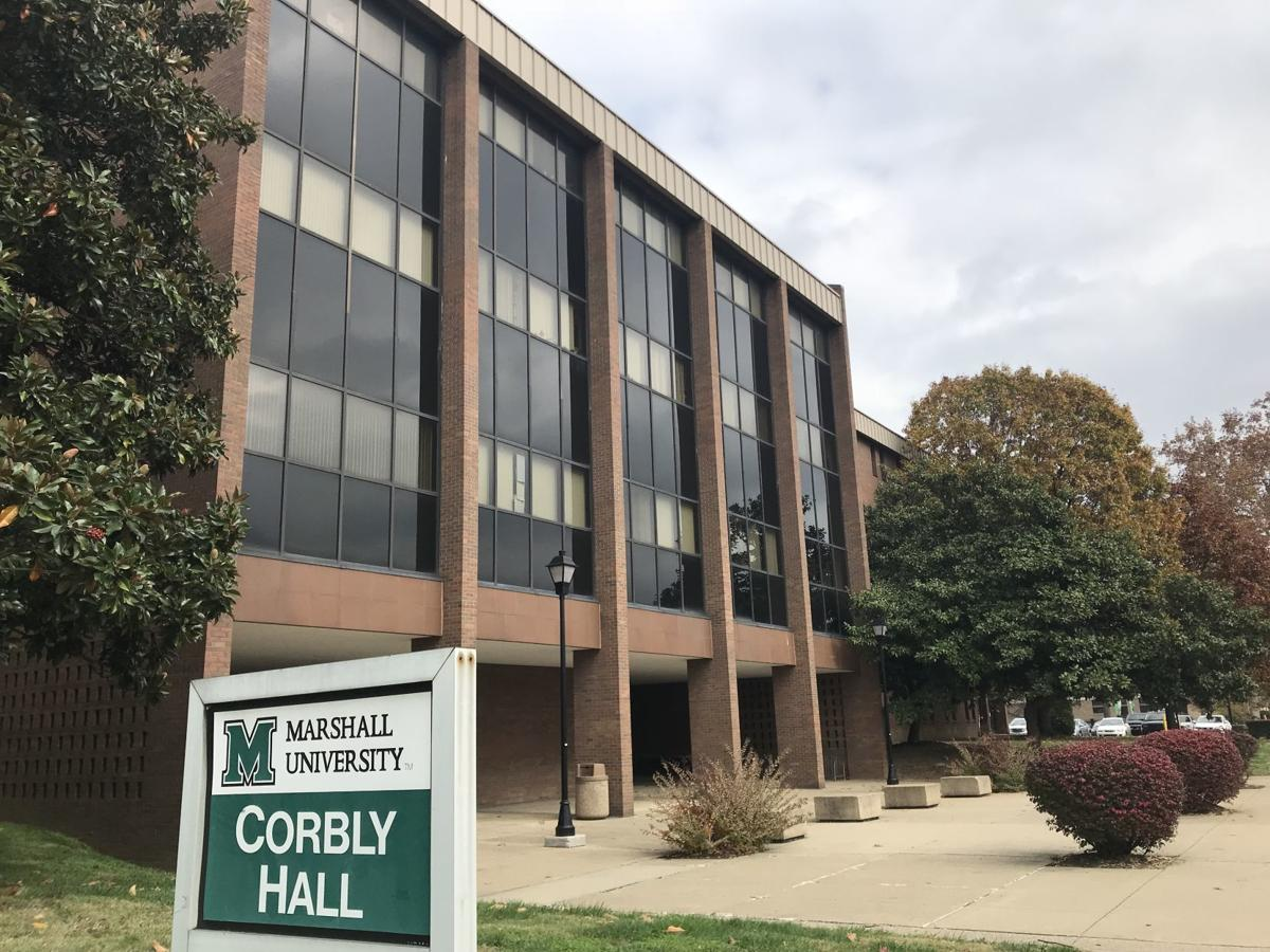 Marshall University's Lewis College of Business