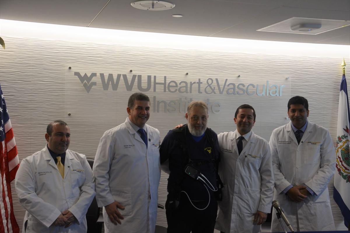 Advanced Heart Failure Program