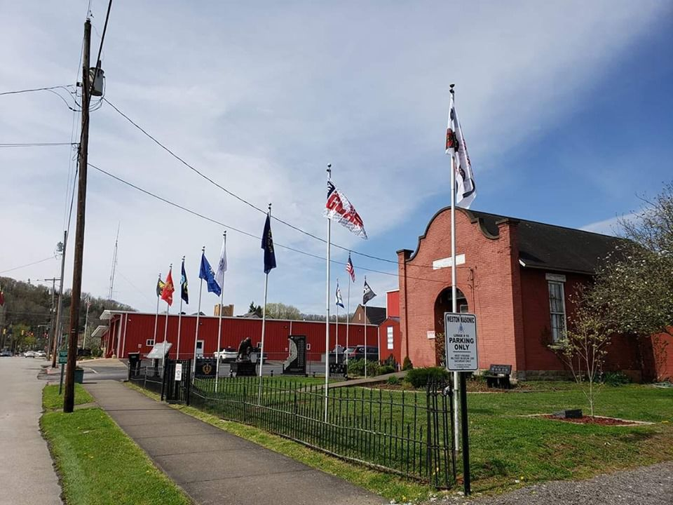 Mountaineer Military Museum