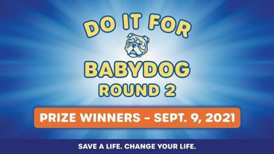 Babydog: Round 2, Week 2